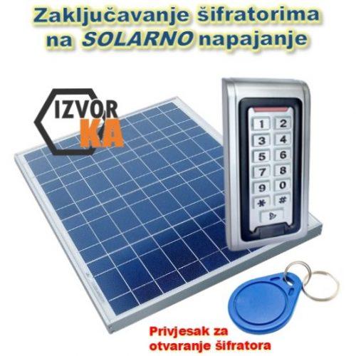 Letak-solarno